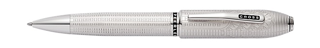 Peerless Special-Edition New York Ballpoint Pen
