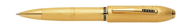 Peerless Special-Edition London Ballpoint Pen