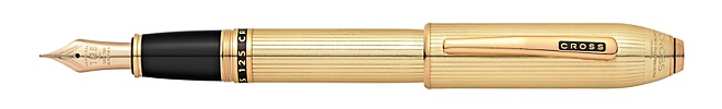 Peerless 125 Limited Edition Fountain Pen