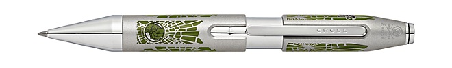 Cross X Marvel Hulk Rollerball Pen