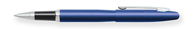 Sheaffer VFM Neon Blue Rollerball Pen