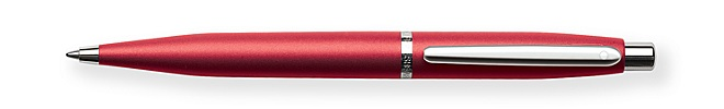 Sheaffer VFM Excessive Red Ballpoint Pen