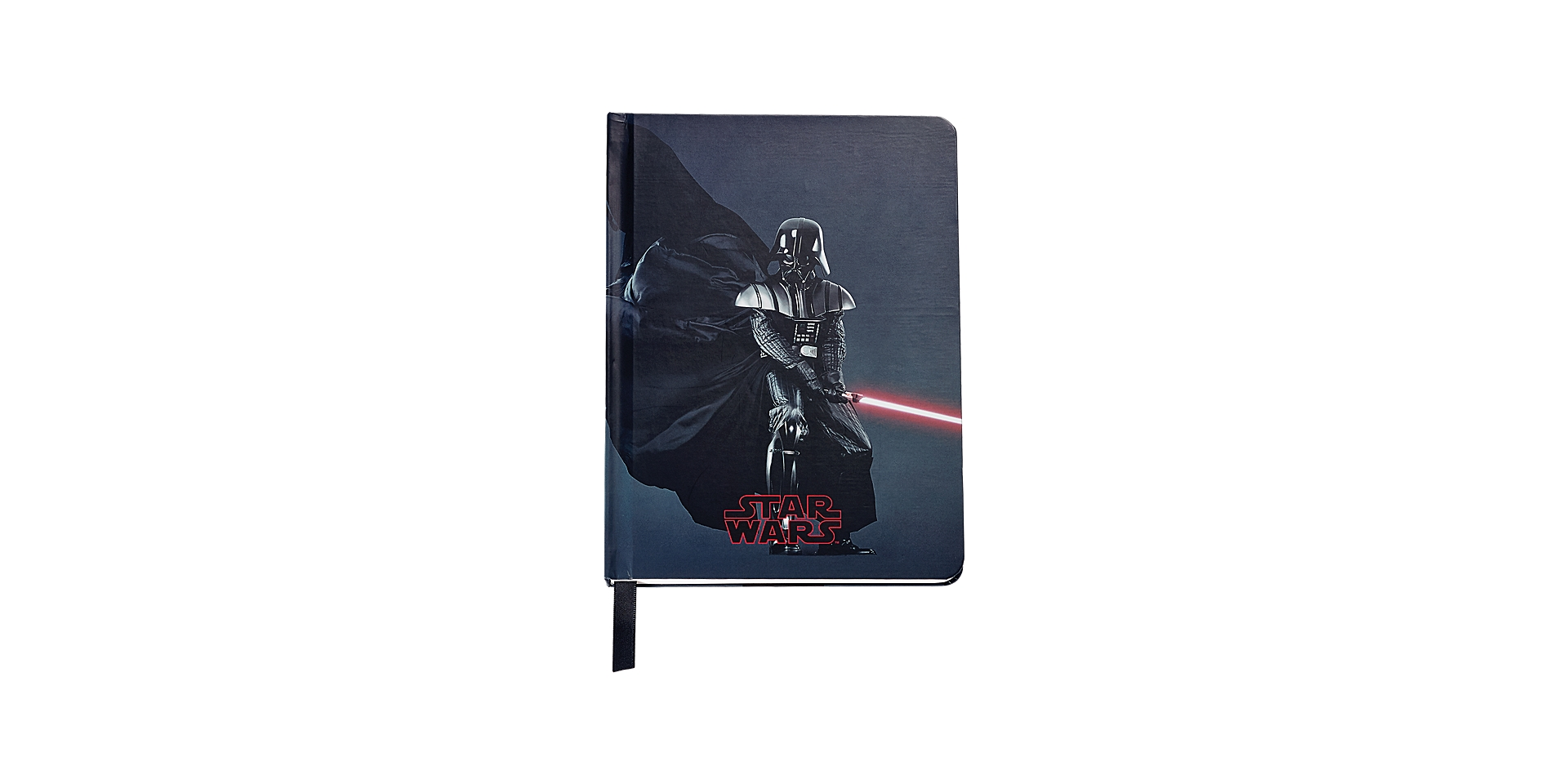 Cross The Sheaffer Star Wars™ Darth Vader™ Medium Journal Picture