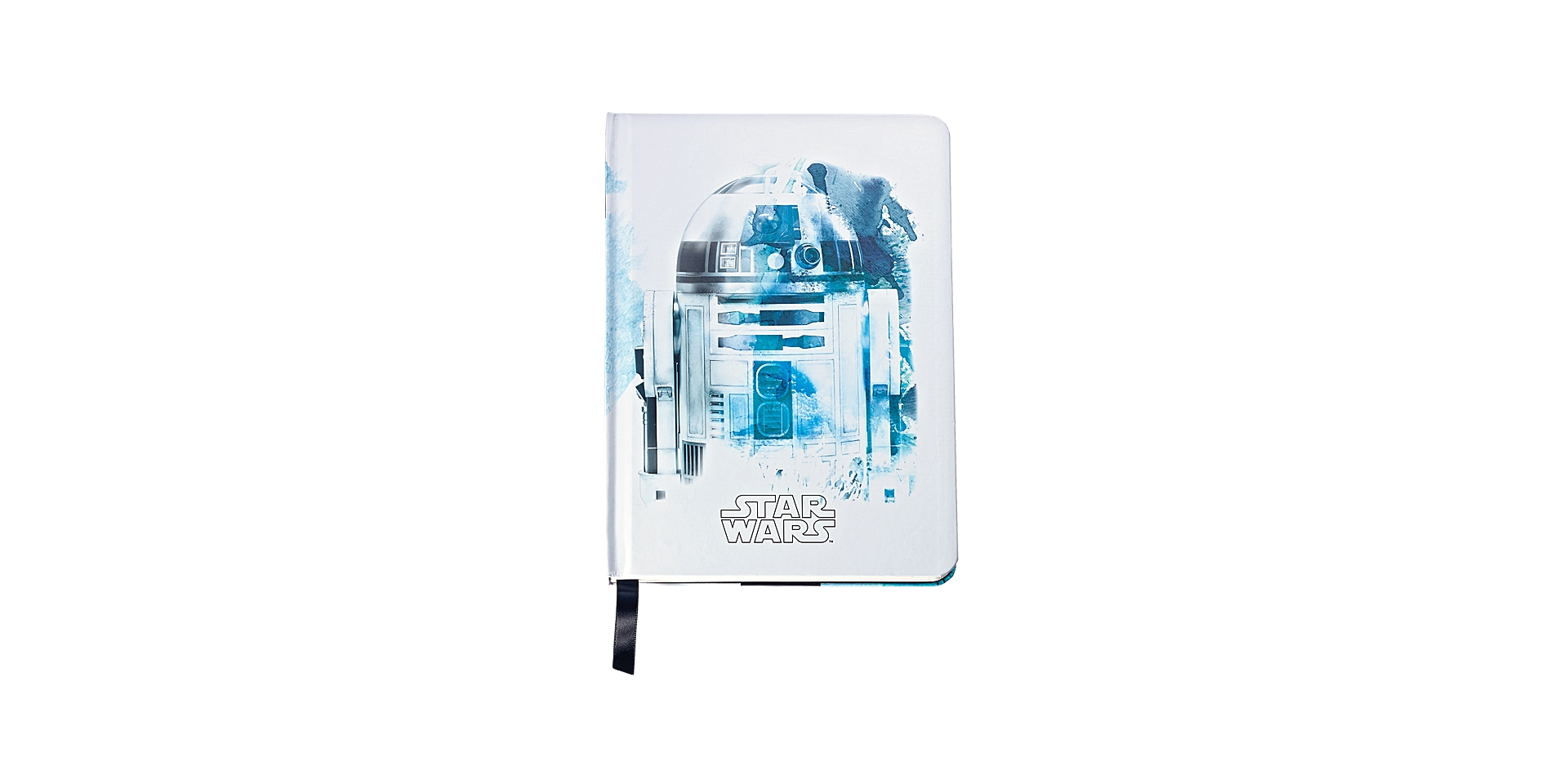 The Sheaffer Star Wars™ R2-D2™ Medium Journal