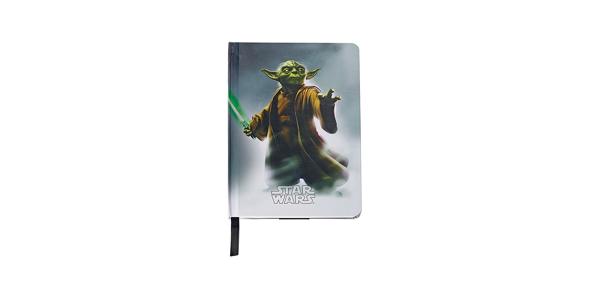 The Sheaffer Star Wars™ Yoda™ Medium Journal
