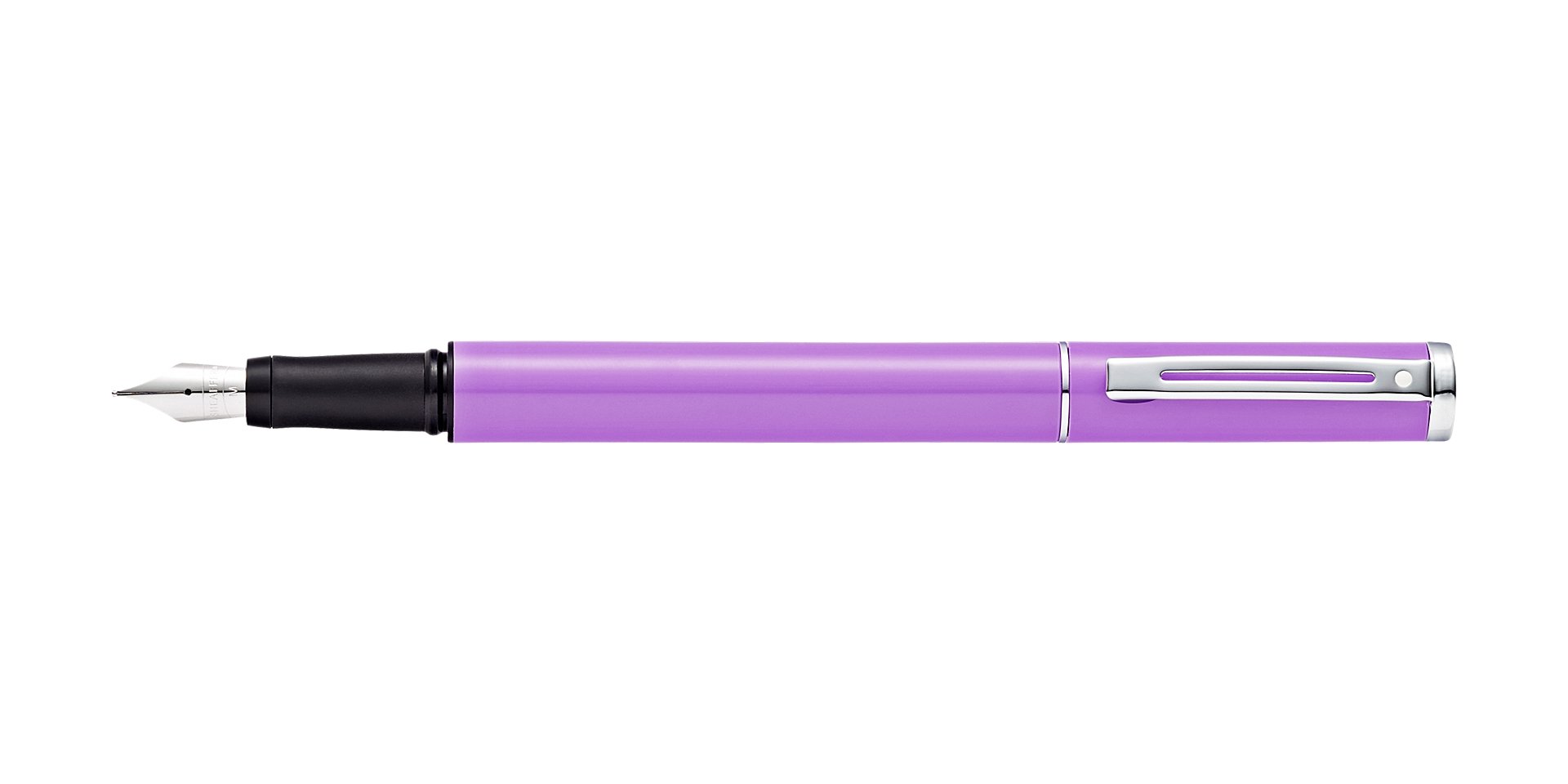 Cross Sheaffer Pop Lilac Fountain Pen - with Medium Nib Picture