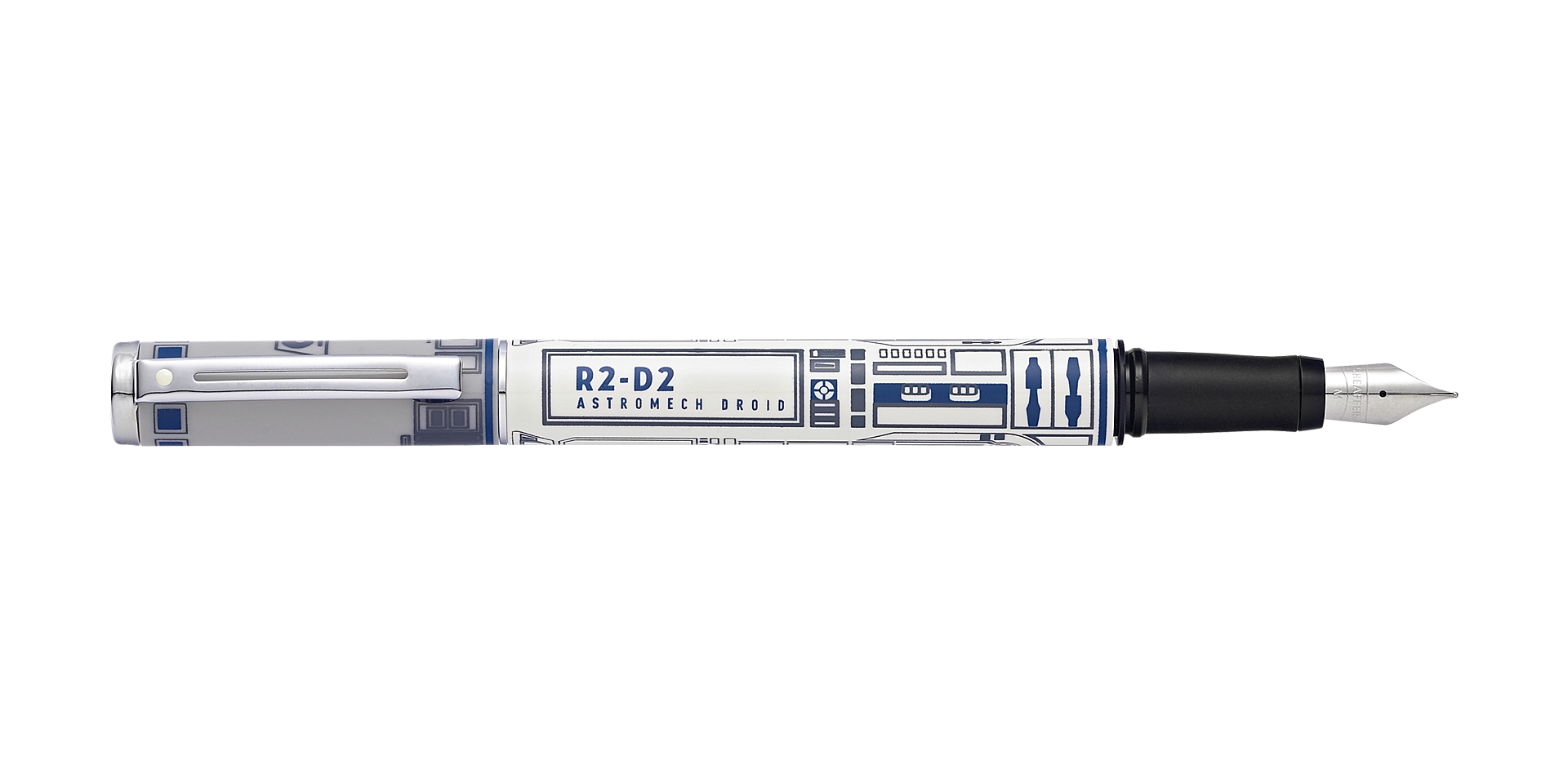 Cross The Sheaffer Star Wars™ Pop R2-D2™ Fountain Pen Picture