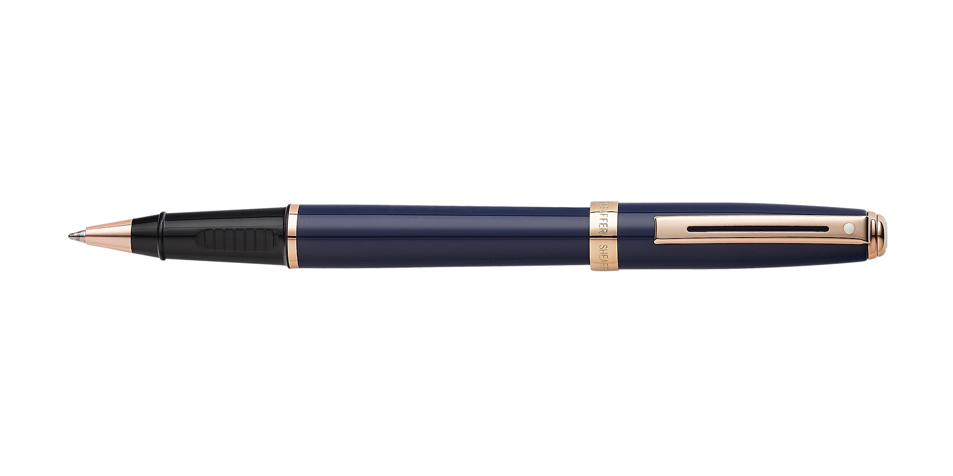 Cross Prelude Cobalt Blue Rollerball Pen Picture