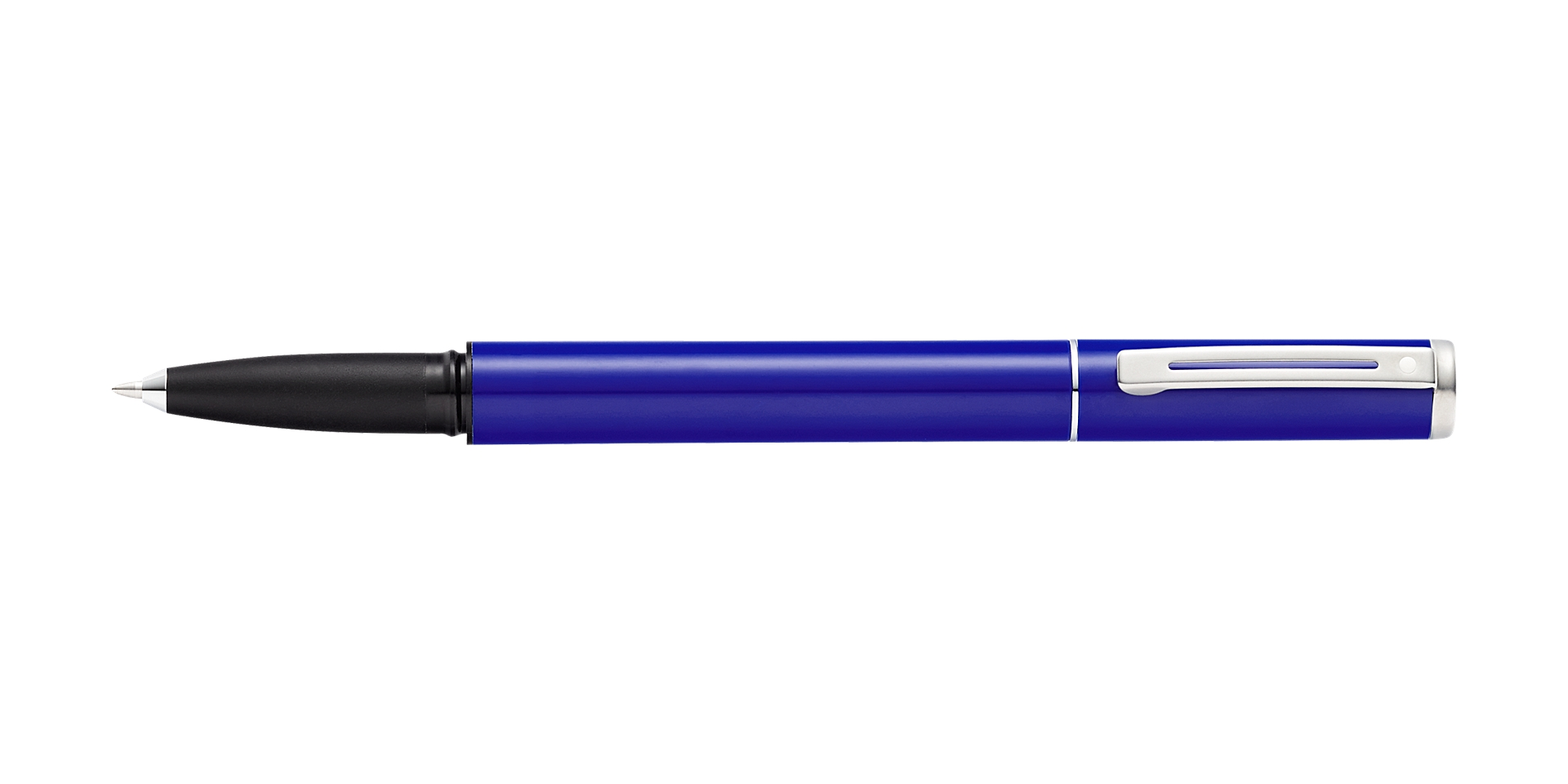 Cross Sheaffer Pop Blue Rollerball Pen Picture