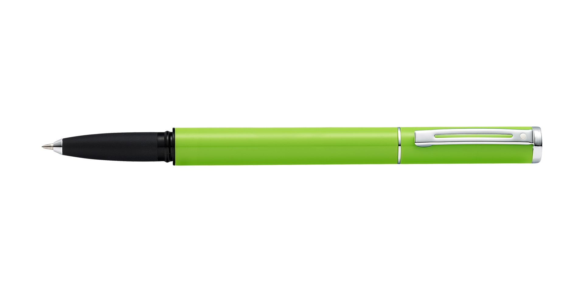 Cross Sheaffer Pop Lime Green Rollerball Pen Picture