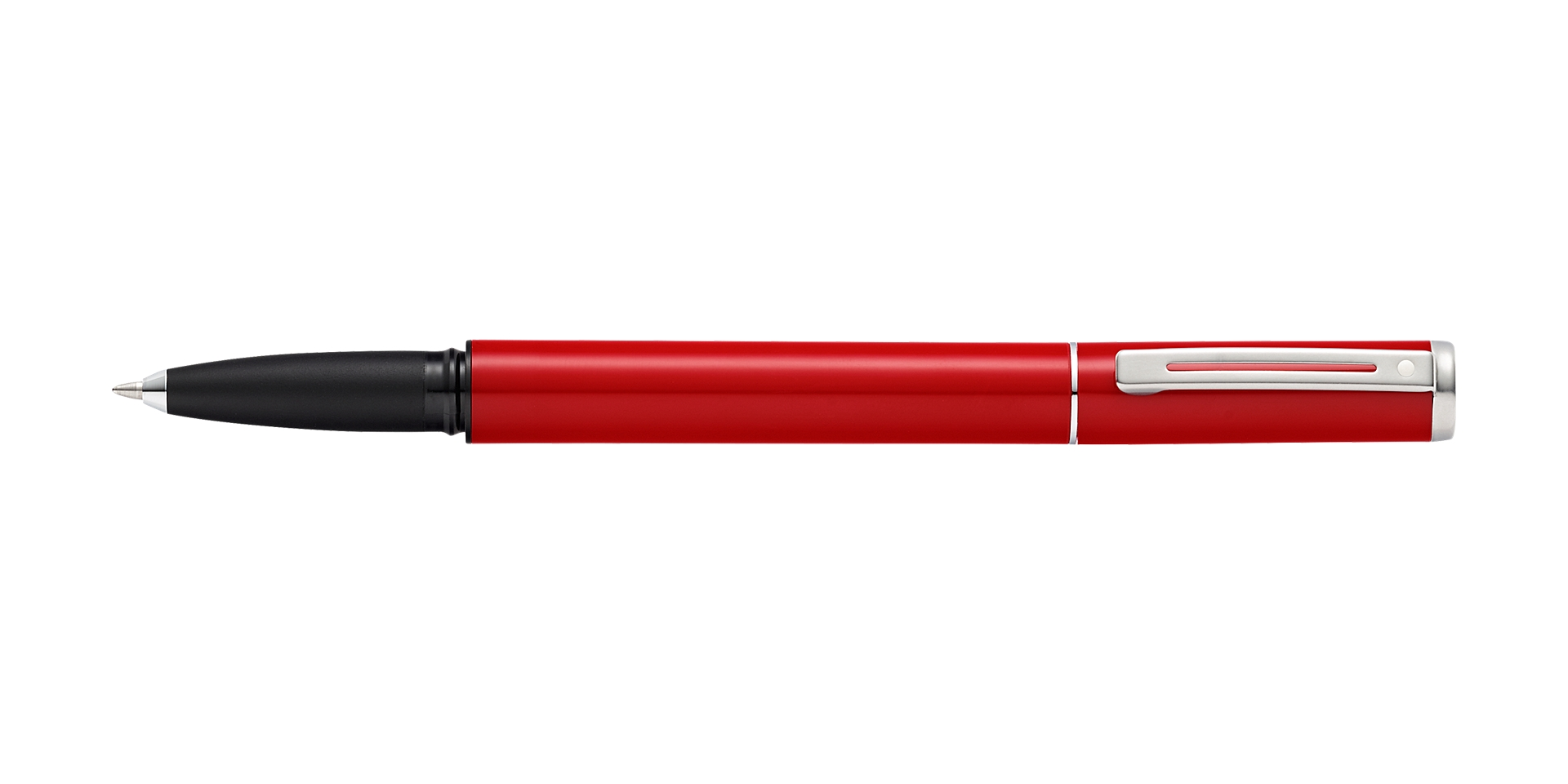 Cross Sheaffer Pop Red Rollerball Pen Picture