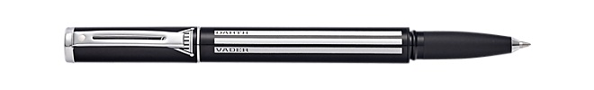 The Sheaffer Star Wars™ Pop Darth Vader™ Gel Rollerball Pen