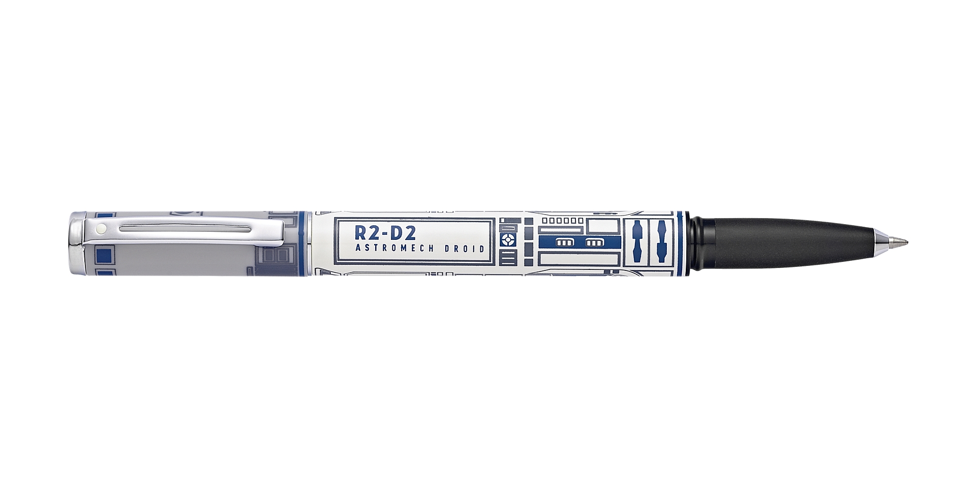 Cross The Sheaffer Star Wars™ Pop R2-D2™ Gel Rollerball Pen Picture