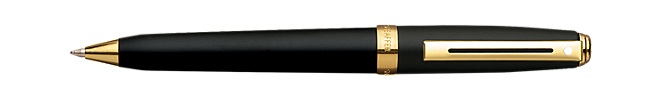 Sheaffer Prelude Black Matte Ballpoint Pen