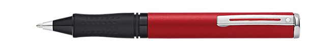 Sheaffer Award Matte Red Ballpoint Pen