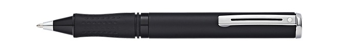 Sheaffer Award Matte Black Ballpoint Pen
