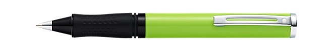 Sheaffer Pop Lime Green Ballpoint Pen