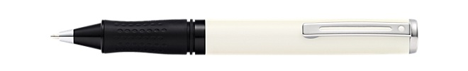 Sheaffer Pop White Ballpoint Pen