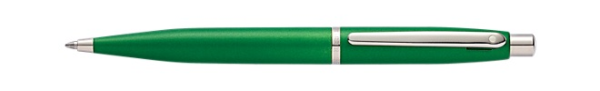 Sheaffer® VFM Very Green Ballpoint Pen