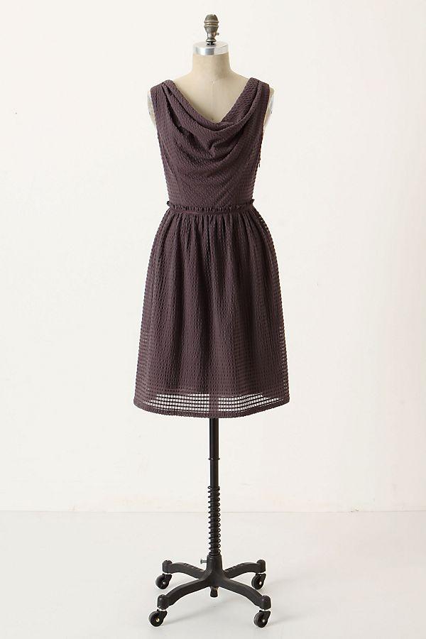 a58209b4ab Waffle Weave Dress