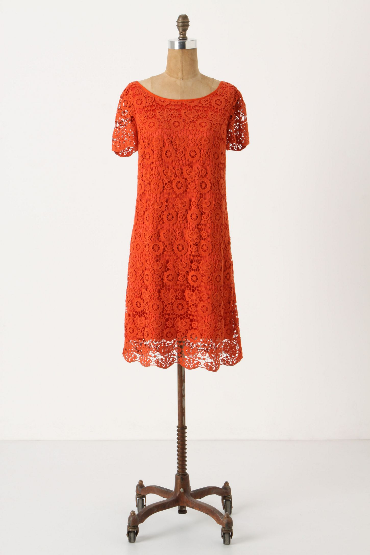 c4419f6fbb46 Horkelia Shift | Anthropologie