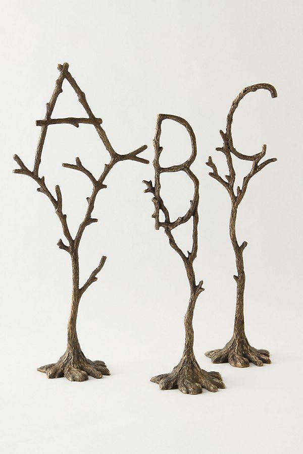 tree-monograms