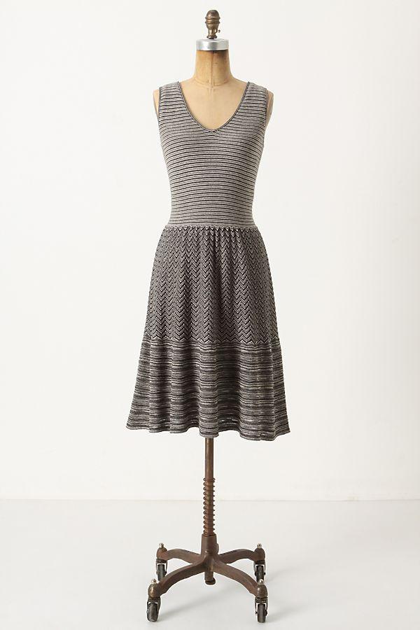 3b335fb80d Test Pattern Sweater Dress