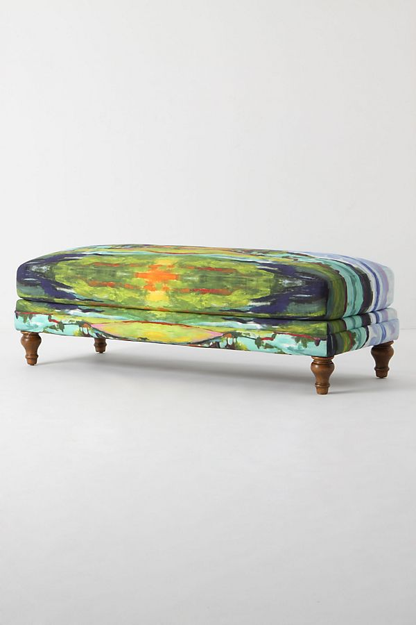 Miraculous Cotswold Bench Ottoman Landscape Anthropologie Alphanode Cool Chair Designs And Ideas Alphanodeonline