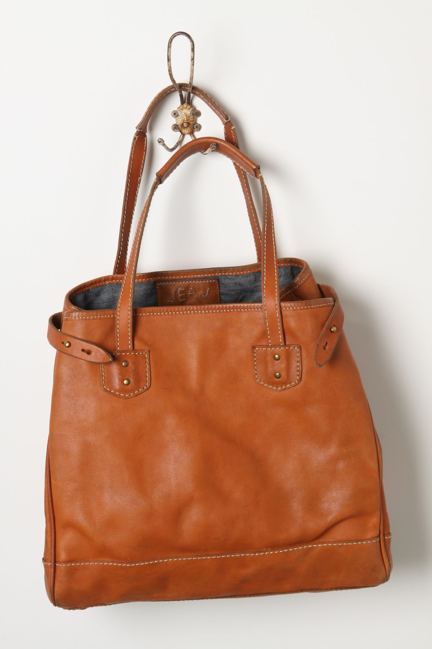 a0bb3726104f Rancher Tote | Anthropologie