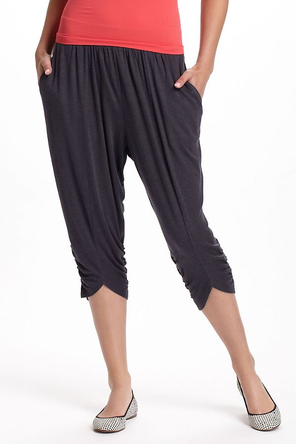 8efba91761cf Knit Harem Pants