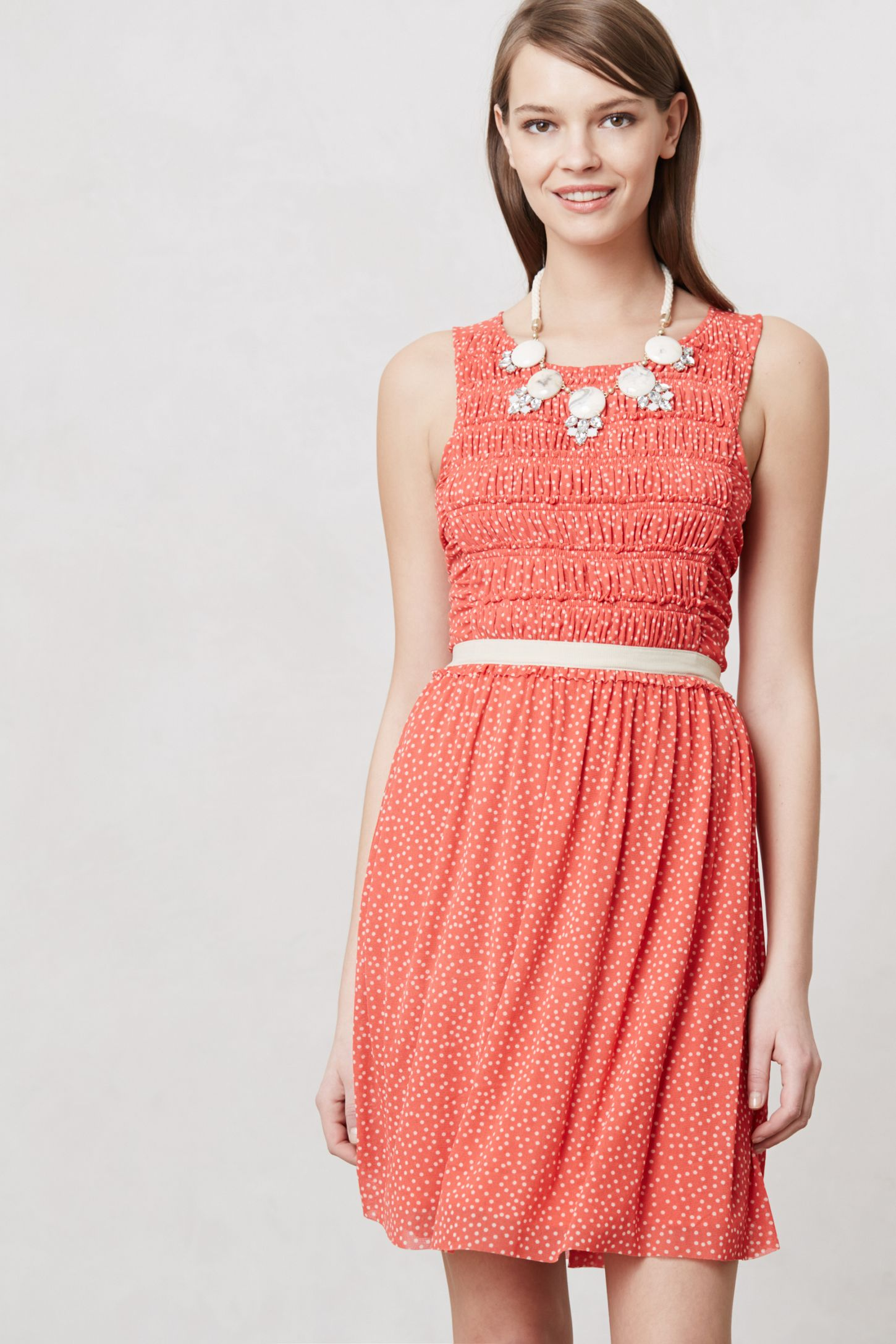 ab2ad02a8978 Swiss Dots Dress | Anthropologie