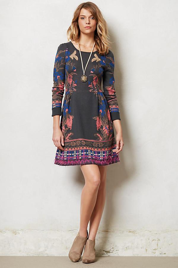 e703f623863 Petalblush Sweater Dress