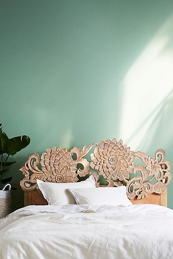 on sale ee5d2 6f802 Size Full - Bohemian Bed Frames & Unique Headboards ...