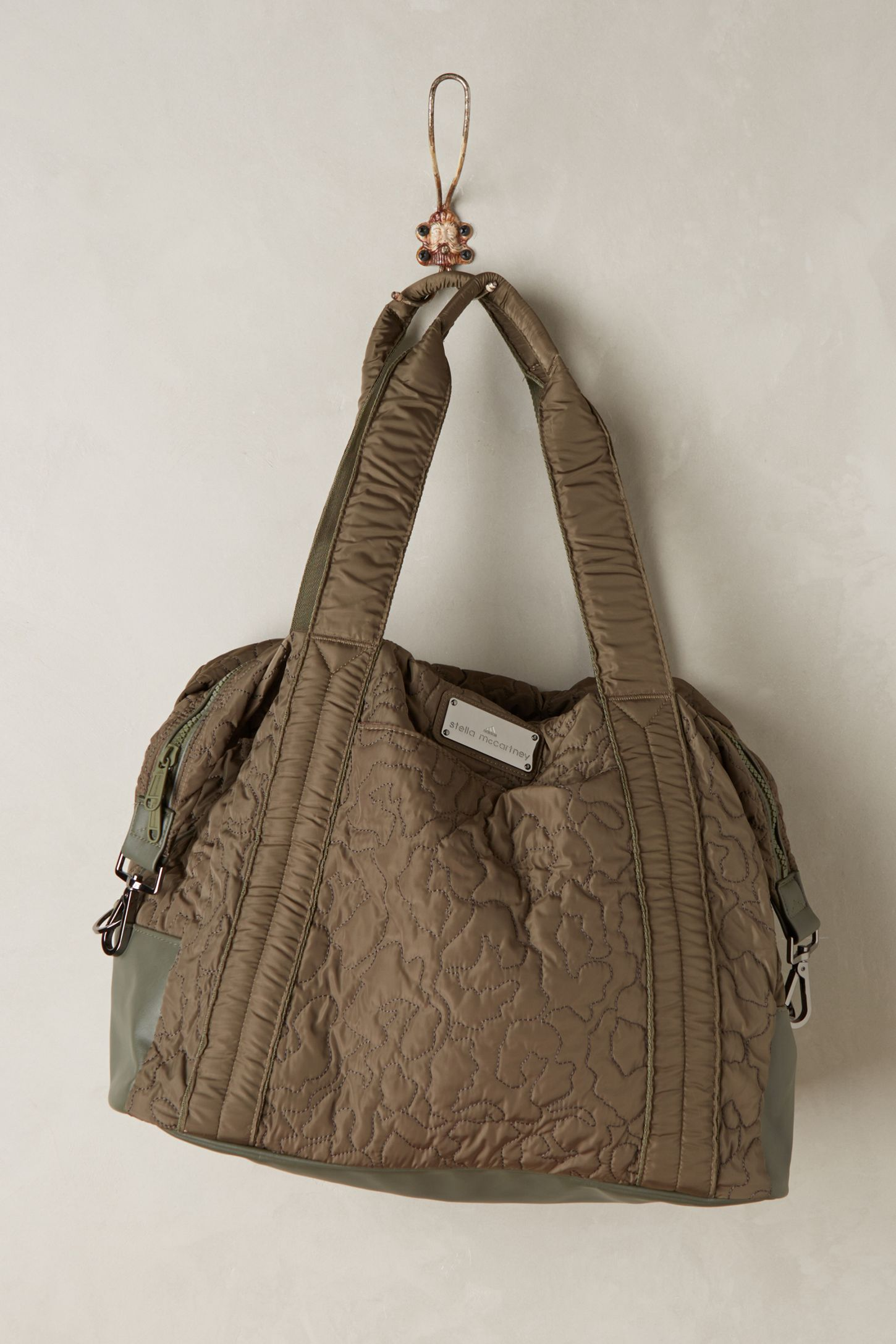 e1b752bba3 Adidas by Stella McCartney Big Gym Bag. Tap image to zoom. Hover your mouse  over an image to zoom. Double Tap to Zoom