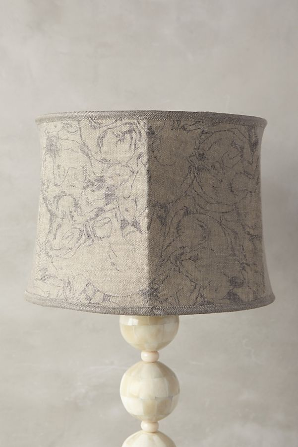 Whimsical Woodlands Lamp Shade Anthropologie