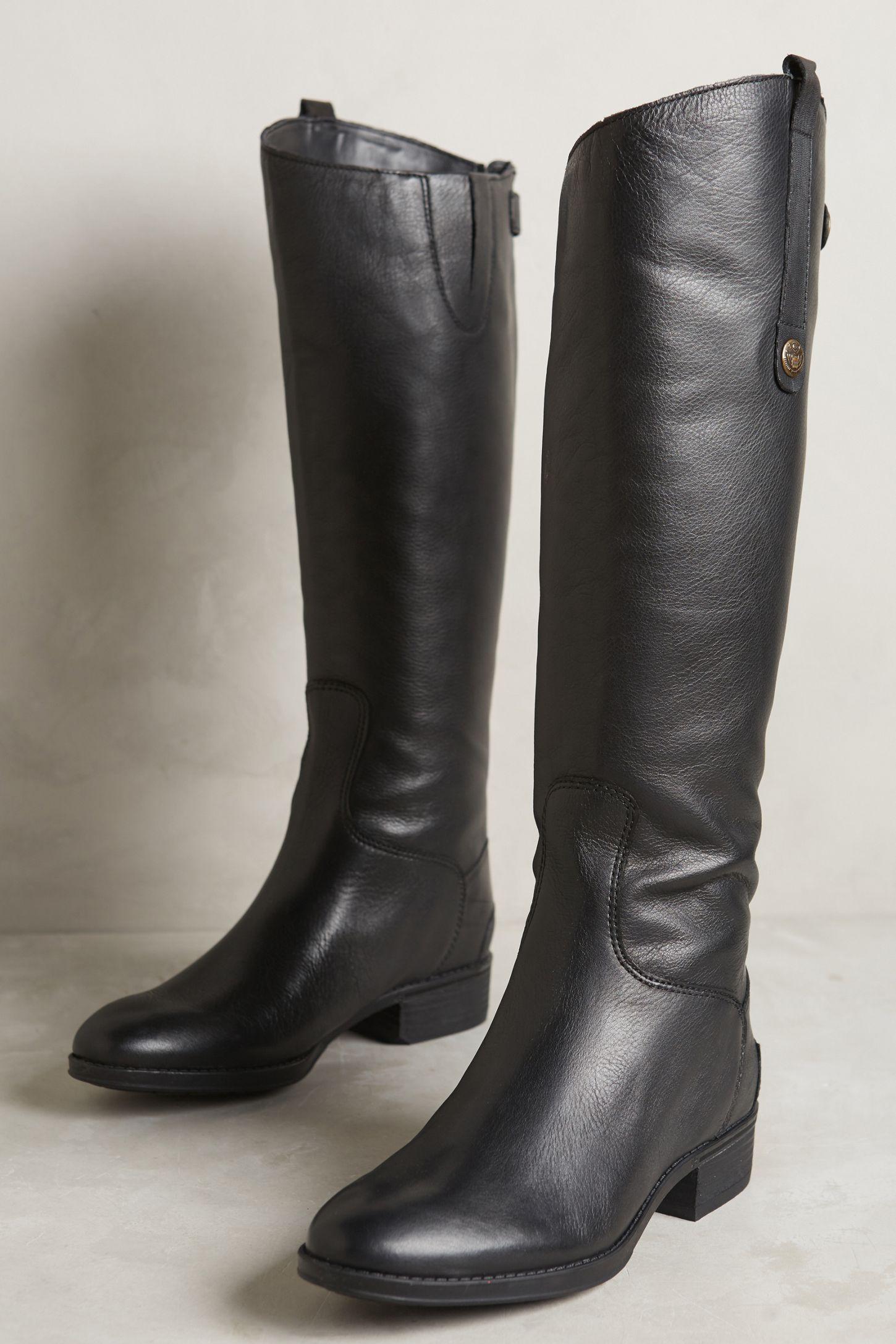 1f195ca983fa Sam Edelman Penny Boots
