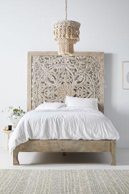 Cool Bohemian Bed Frames Unique Headboards Anthropologie Forskolin Free Trial Chair Design Images Forskolin Free Trialorg