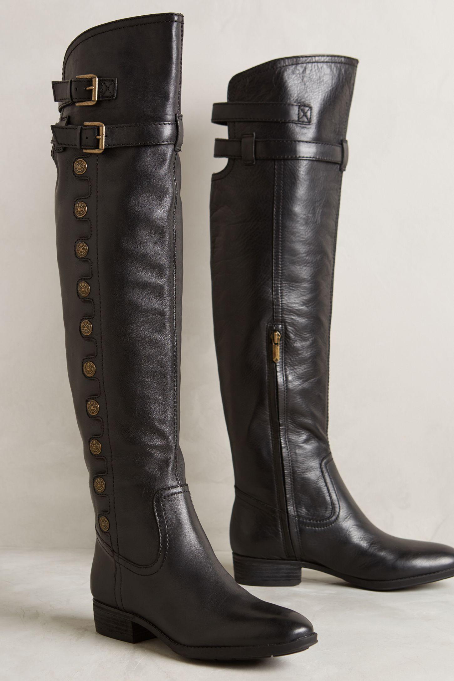 bdccf3d45d9 Sam Edelman Pierce Boots