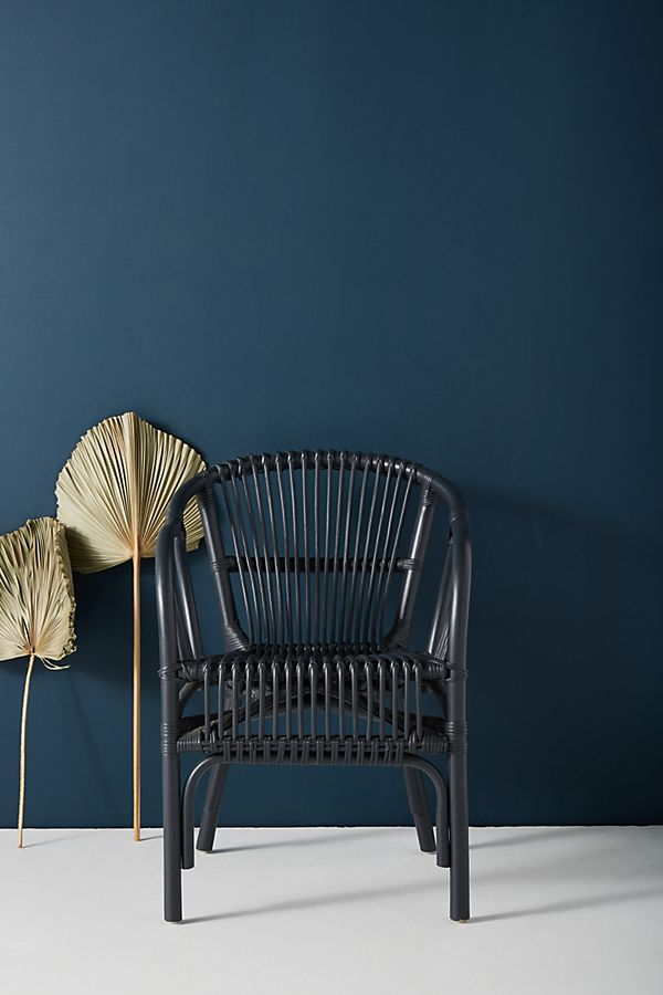 Slide View: 1: Pari Rattan Chair