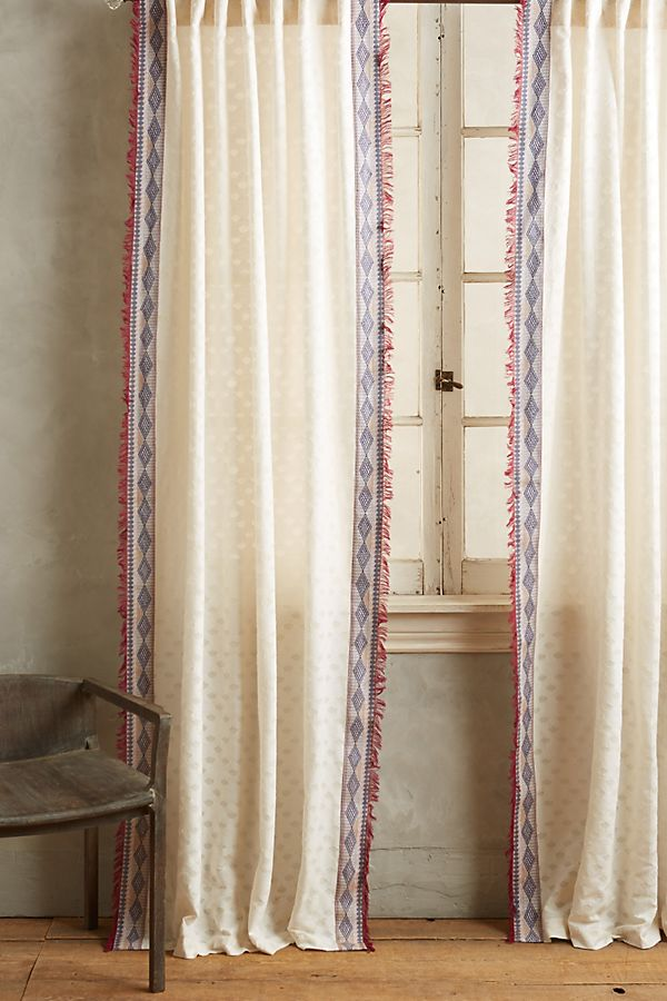 Slide View: 1: Thayer Curtain