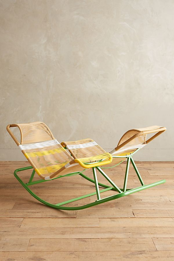 Dual Rocking Chair Anthropologie De