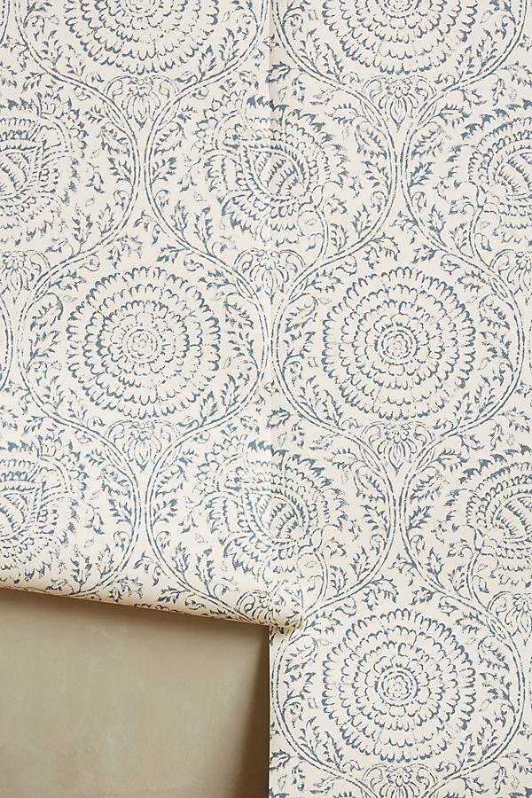 Slide View: 1: Pergola Wallpaper