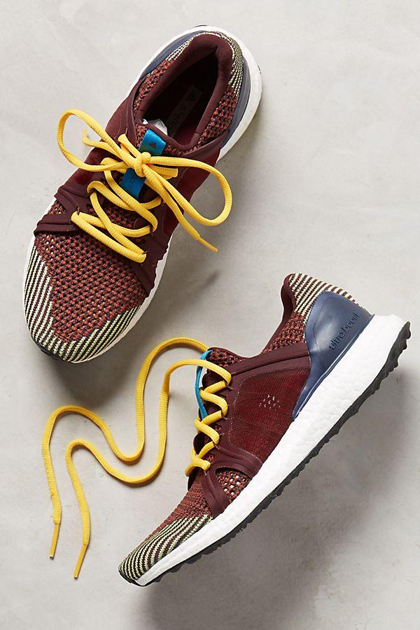 9a025ef828106 Adidas by Stella McCartney Ultra Boost Knit Sneakers