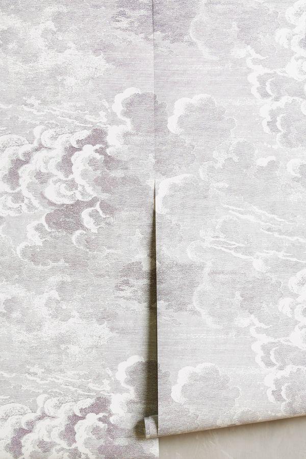 Nuvolette Wallpaper - Formasetti.