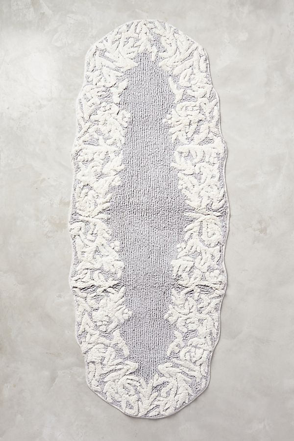 Slide View: 1: Geraldine Bath Mat