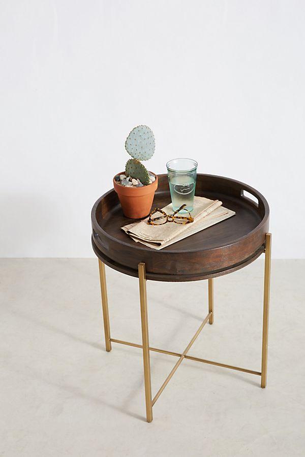 Ancona Tray Table