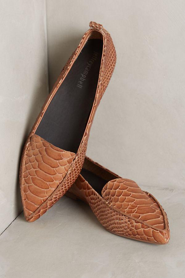 d9ab6292017 Jeffrey Campbell Vionnet Loafers