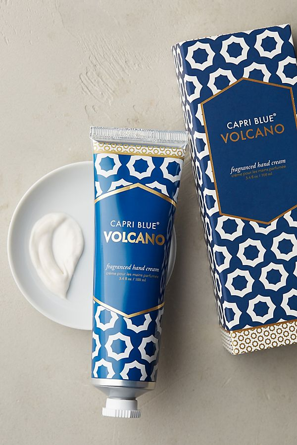 Slide View: 1: Capri Blue Volcano Hand Cream
