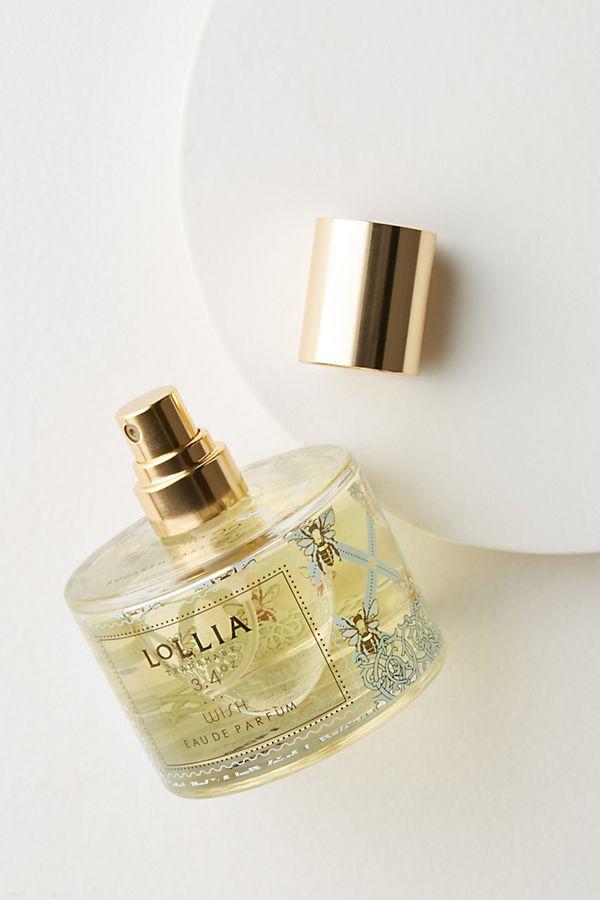 a739b453b05 Lollia Eau De Parfum | Anthropologie