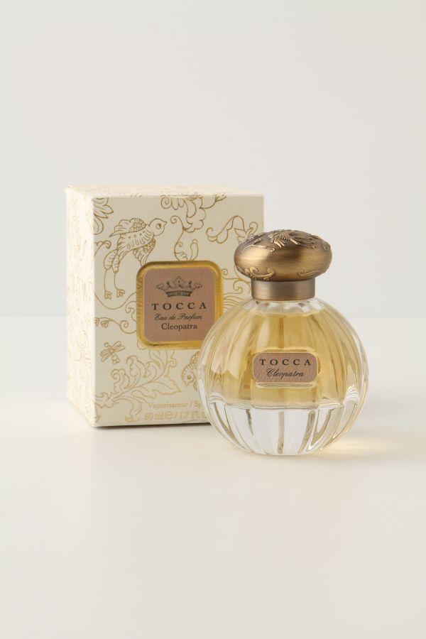 Slide View: 1: Tocca Eau De Parfum